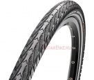 Покрышка 27.5x1.65 Maxxis Overdrive TPI 60 сталь 70a Single Silkworm/REF