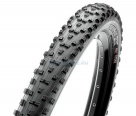 Покрышка бескамерная 29x2.20 Maxxis Forekaster TPI 120 кевлар EXO/TR Dual