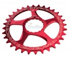 Звезда Race Face Next SL Direct Mount 32T NW 10/11spd Red