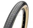 Покрышка 26x2.30 Maxxis DTH TPI 60 кевлар Skinwall Single