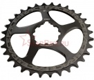 Звезда Race Face Narrow Wide Direct Mount SRAM 32T Black