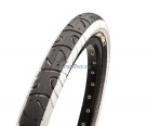 Покрышка 20x1.95 Maxxis Hookworm TPI 60 сталь 70a Single Black/White