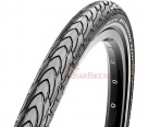 Покрышка 26x1.75 Maxxis Overdrive Elite TPI 120 кевлар 70a/65a K2/40x/40/REF Dual