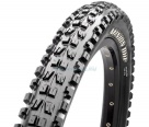 Покрышка бескамерная 27.5x2.50 Maxxis Minion DHF TPI 60 кевлар EXO/TR Dual