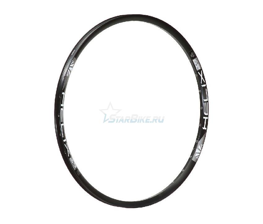 "Обод 27,5"" 32h SunRingle Helix TR27 SL Sleeved Black"