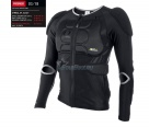 Панцирь O'Neal BP Youth Protector Jacket Black M