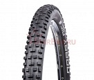 Покрышка бескамерная 26x2.35 Schwalbe NOBBY NIC Performance, Folding, Addix