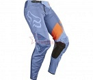 Мотоштаны Fox Flexair Libra Pant Orange/Blue W30