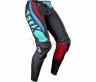 Мотоштаны Fox Flexair Seca Pant Grey/Red W30