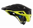 Велошлем Leatt DBX 2.0 Helmet Granite/Lime L 59-63cm