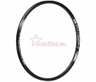 "Обод 27,5"" 32h SunRingle Helix TR27 Black"