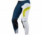 Мотоштаны Fox Flexair Hifeye Pant Navy/White W34