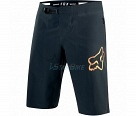 Велошорты Fox Attack Pro Short Black W34