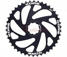 Звезда задняя Kore Rear Sprocket 40T SRAM 10 SPD Black