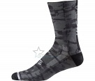 Носки Fox Creo Trail 8-inch Sock Black S/M