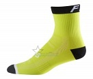 Носки Fox Logo Trail 6-inch Sock Flow Yellow S/M