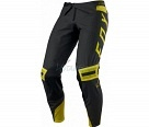 Мотоштаны Fox Flexair Preest Pant Dark Yellow W30