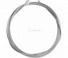 Трос тормозной Jagwire Road Brake Cable Pro Polished Slick Stainless 1.5 х 2000 мм