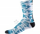 Носки Fox Creo Trail 8-inch Sock Teal L/XL