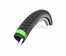 Покрышка 20x2.15 Schwalbe BIG BEN PLUS GreenGuard, SnakeSkin, Performance, B/B-SK+RT HS439 EC 67EPI 26B