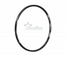 "Обод 29"" 28h SunRingle Helix TR25 SL Black"