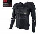 Панцирь O'Neal BP Youth Protector Jacket Black L